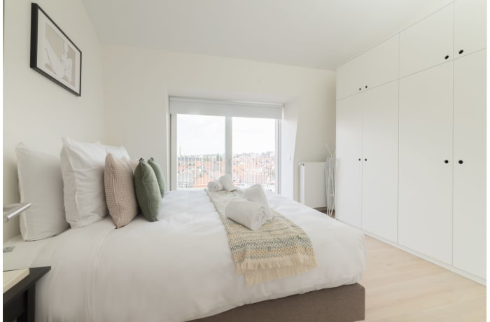 Apartment in Beriot VI, Eu Quarter - 17