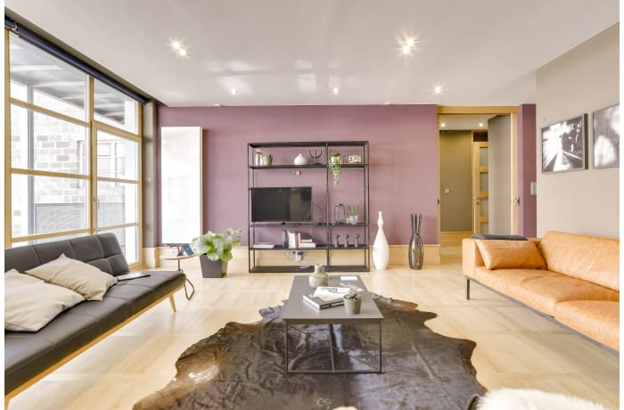 Apartment in Couronne I, Flagey - 1