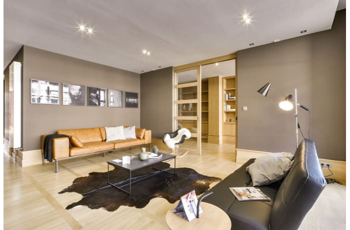 Apartment in Couronne I, Flagey - 3