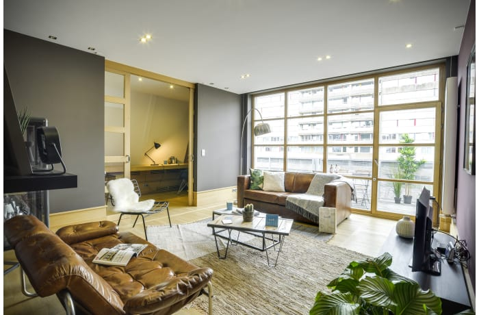 Apartment in Couronne II, Flagey - 4