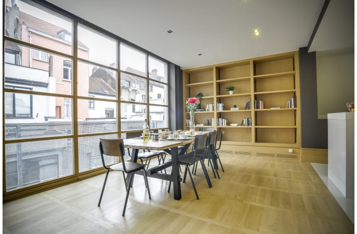 Apartment in Couronne II, Flagey - 5