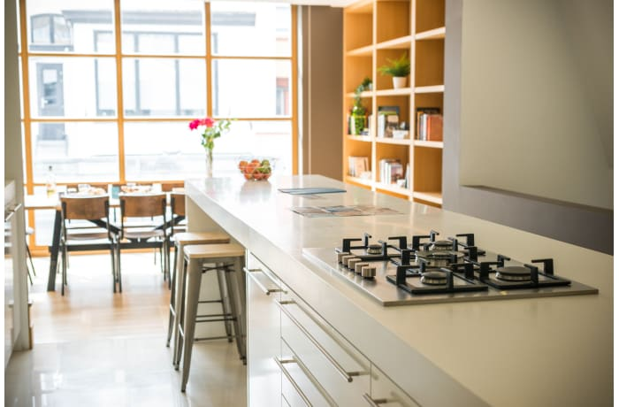 Apartment in Couronne II, Flagey - 8