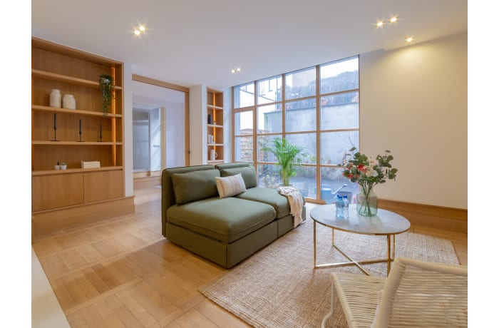 Apartment in Couronne III, Flagey - 2