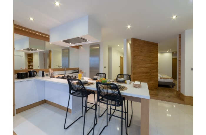 Apartment in Couronne III, Flagey - 4