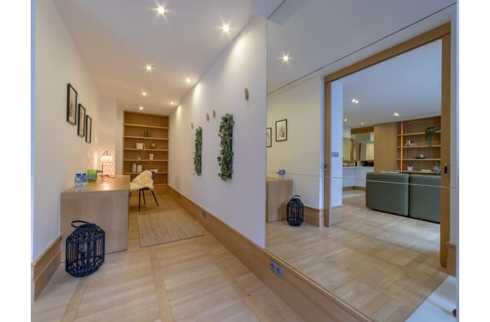 Apartment in Couronne III, Flagey - 7