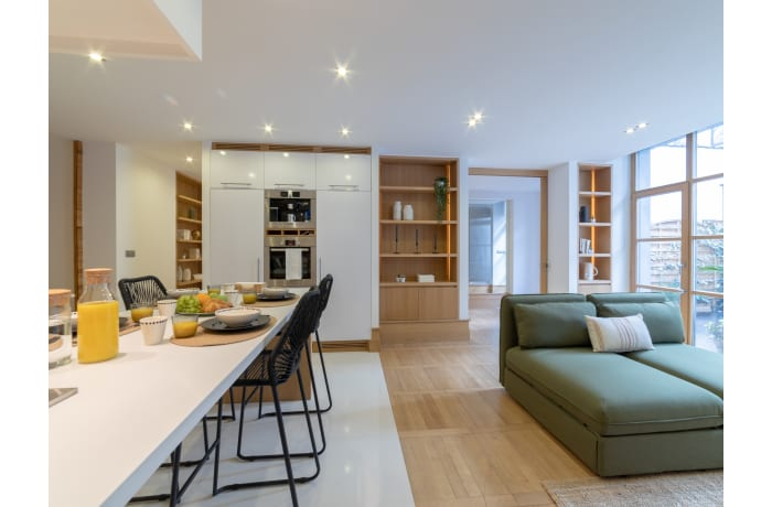 Apartment in Couronne III, Flagey - 3
