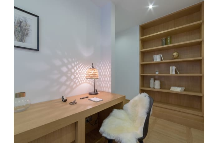 Apartment in Couronne III, Flagey - 9