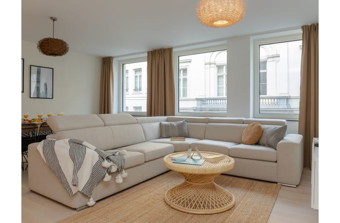 Apartment in Saint Jean - Anvers I, Grand Place - 1
