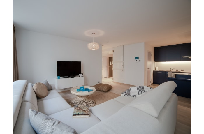 Apartment in Saint Jean - Anvers I, Grand Place - 8