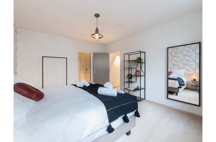 Apartment in Saint Jean - Anvers IV, Grand Place - 9