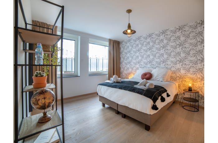 Apartment in Saint Jean - Anvers IV, Grand Place - 10