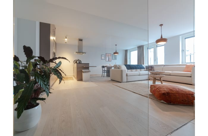 Apartment in Saint Jean - Anvers V, Grand Place - 2