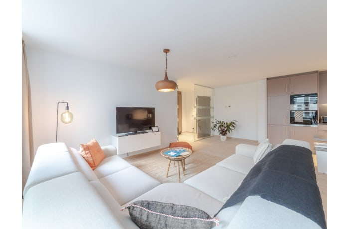 Apartment in Saint Jean - Anvers V, Grand Place - 1