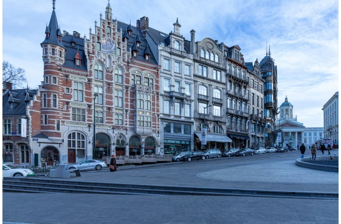 Apartment in Saint Jean - Brugge III, Grand Place - 20
