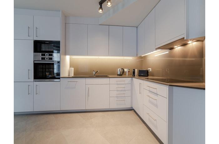 Apartment in Saint Jean - Brugge IV, Grand Place - 4