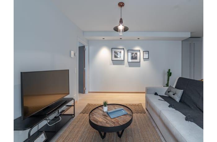 Apartment in Saint Jean - Brugge IV, Grand Place - 1
