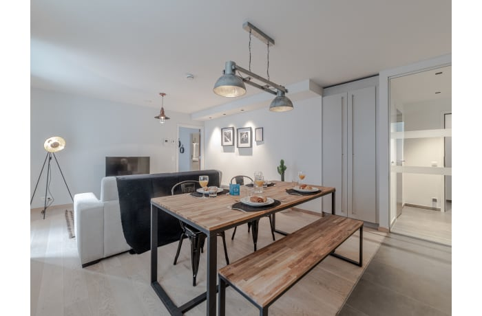 Apartment in Saint Jean - Brugge IV, Grand Place - 2