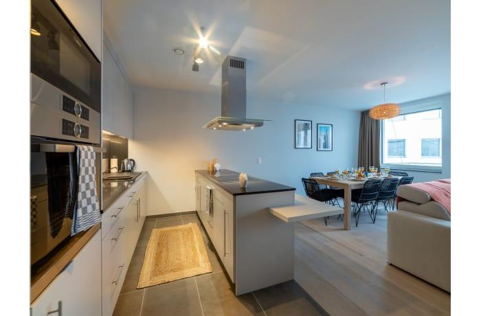 Apartment in Saint Jean - Brugge V, Grand Place - 6