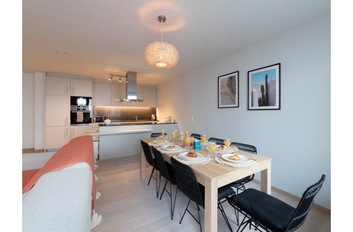 Apartment in Saint Jean - Brugge V, Grand Place - 4