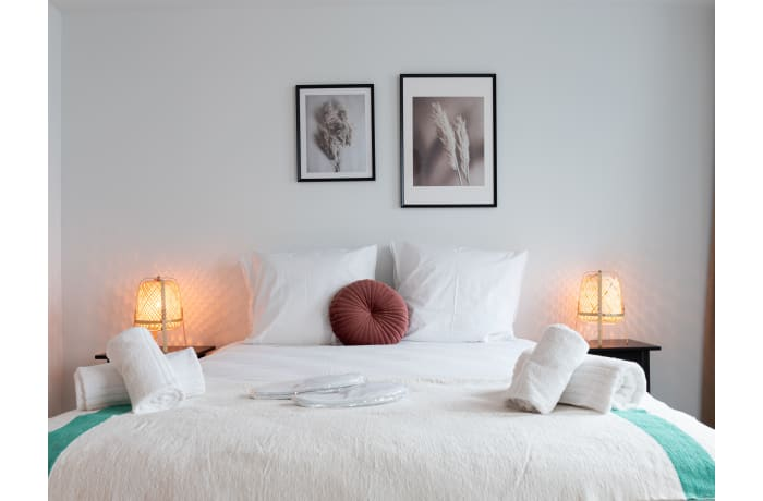 Apartment in Saint Jean - Brugge V, Grand Place - 9