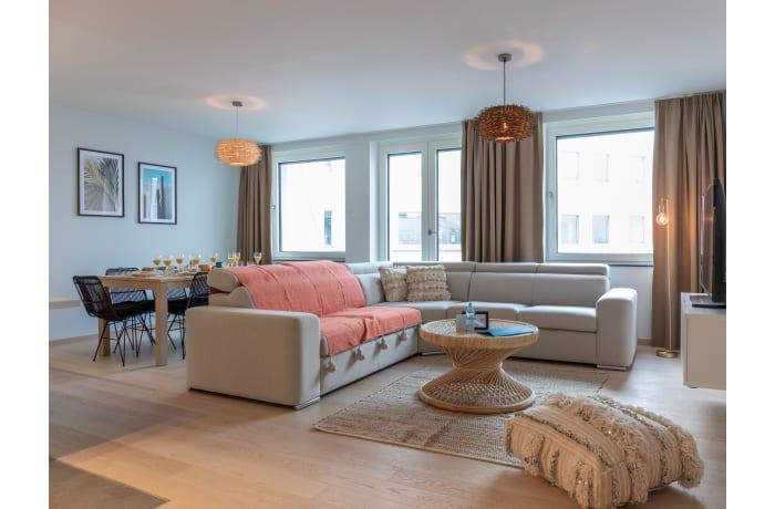 Apartment in Saint Jean - Brugge V, Grand Place - 1