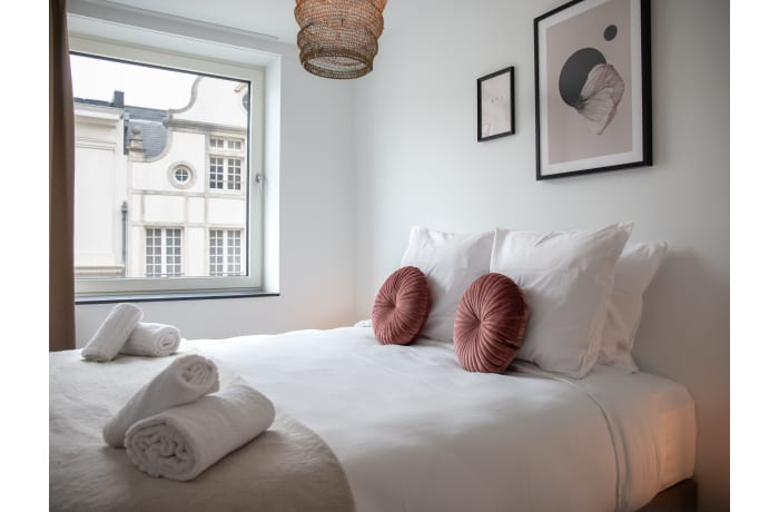 Apartment in Saint Jean - Gand I, Grand Place - 8