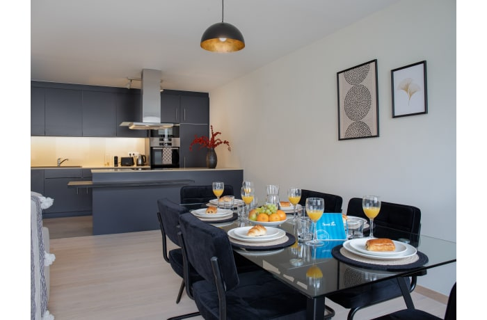 Apartment in Saint Jean - Gand I, Grand Place - 5