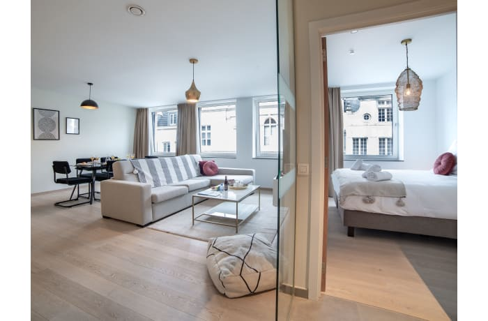 Apartment in Saint Jean - Gand I, Grand Place - 2