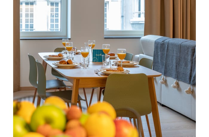 Apartment in Saint Jean - Gand II, Grand Place - 5