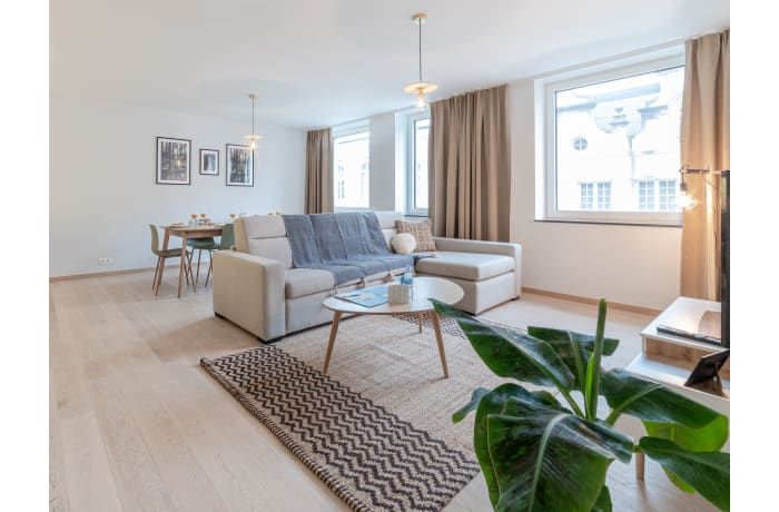 Apartment in Saint Jean - Gand II, Grand Place - 2
