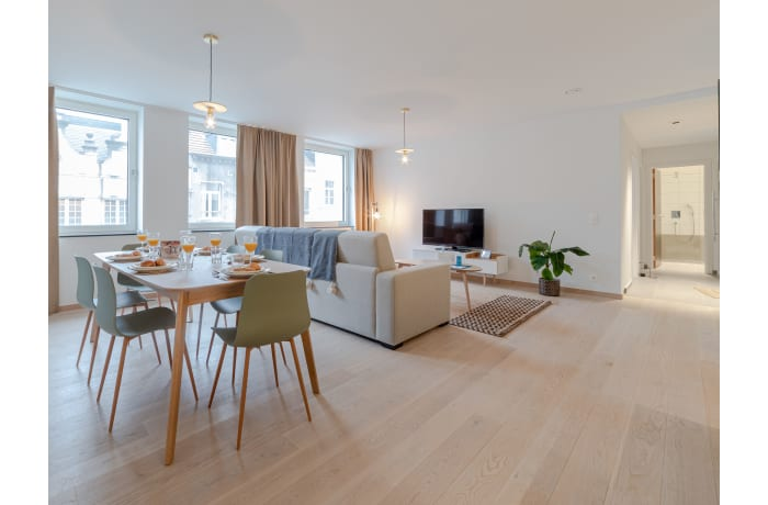 Apartment in Saint Jean - Gand II, Grand Place - 1