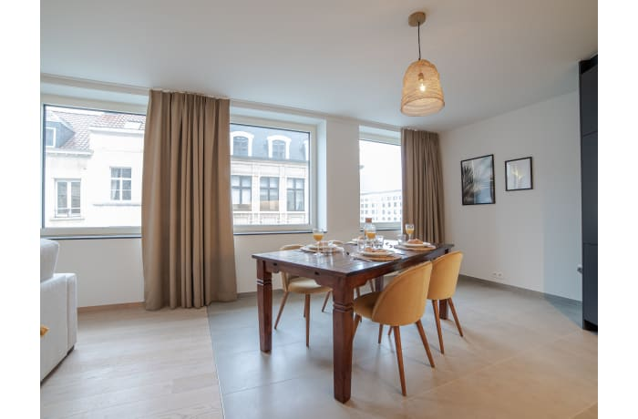Apartment in Saint Jean - Gand III, Grand Place - 6