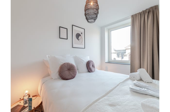Apartment in Saint Jean - Liege II, Grand Place - 5