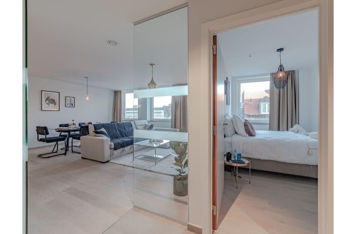Apartment in Saint Jean - Liege II, Grand Place - 1