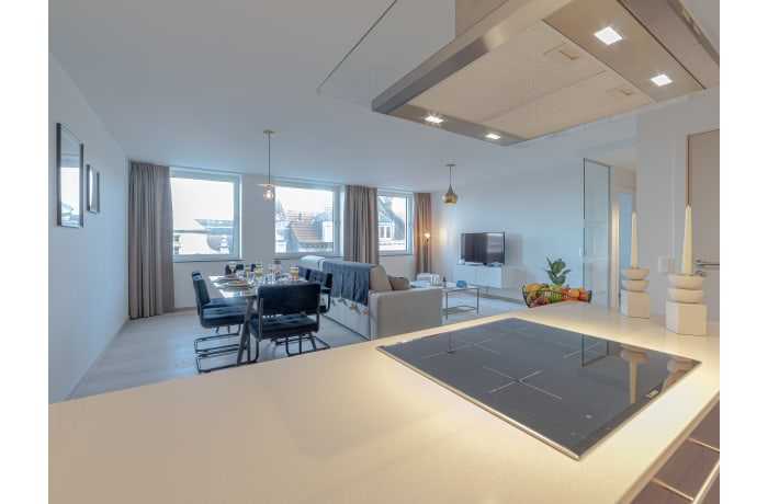 Apartment in Saint Jean - Liege II, Grand Place - 2