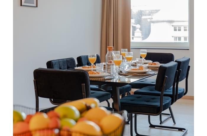 Apartment in Saint Jean - Liege II, Grand Place - 4