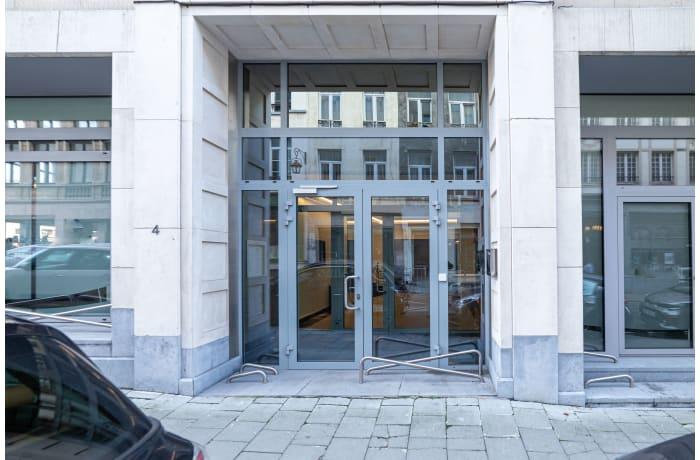 Apartment in Saint Jean - Liege II, Grand Place - 0