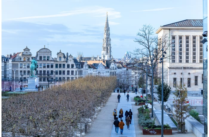 Apartment in Saint Jean - Liege III, Grand Place - 20