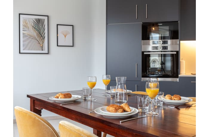 Apartment in Saint Jean - Liege III, Grand Place - 12