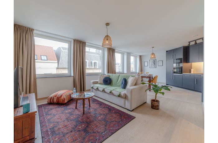 Apartment in Saint Jean - Liege III, Grand Place - 3