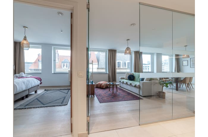 Apartment in Saint Jean - Liege III, Grand Place - 6