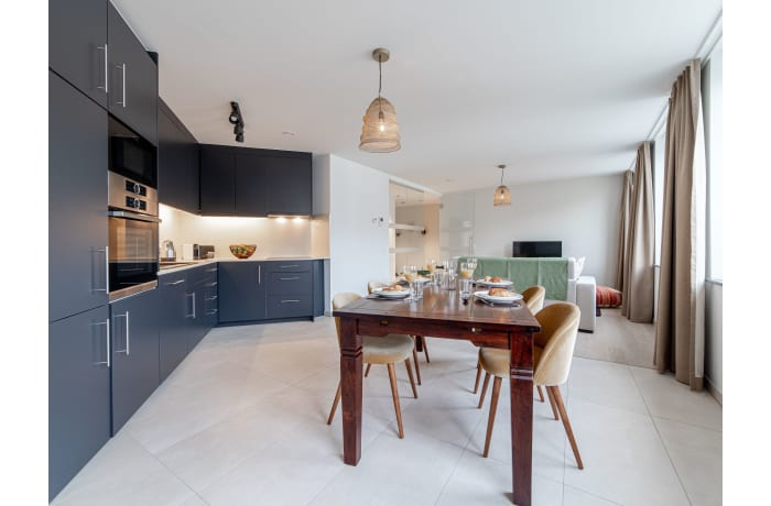 Apartment in Saint Jean - Liege III, Grand Place - 1