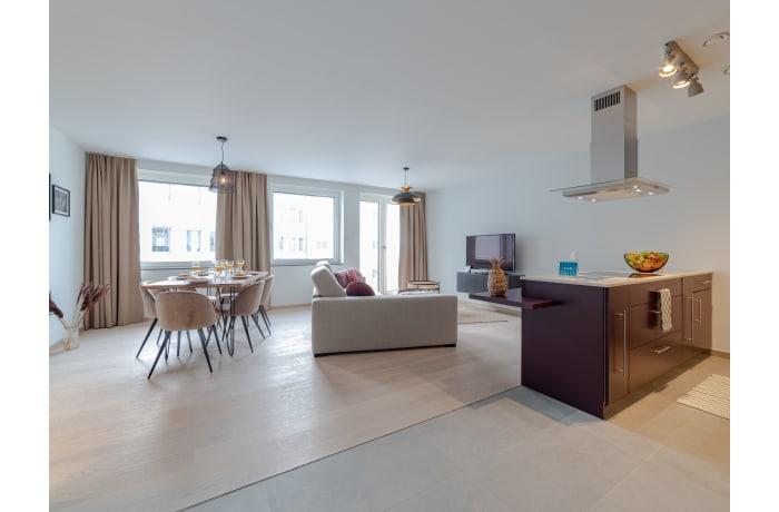 Apartment in Saint Jean - Liege IV, Grand Place - 7