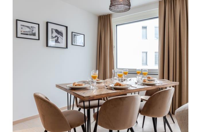 Apartment in Saint Jean - Liege IV, Grand Place - 3