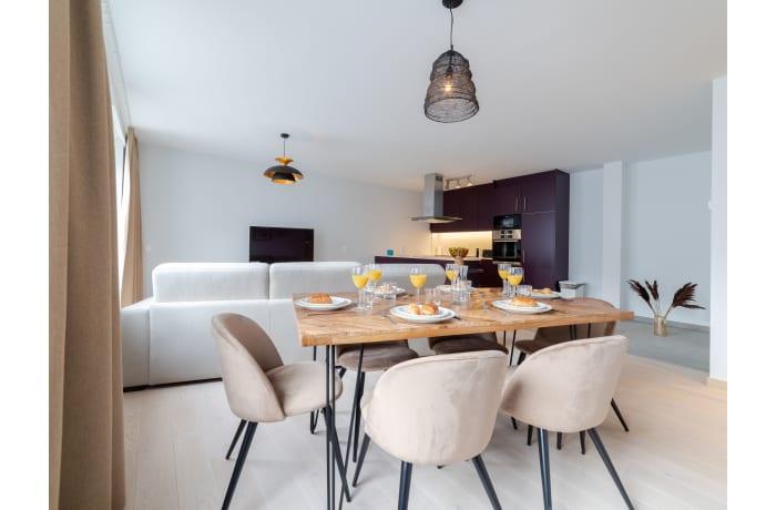 Apartment in Saint Jean - Liege IV, Grand Place - 6