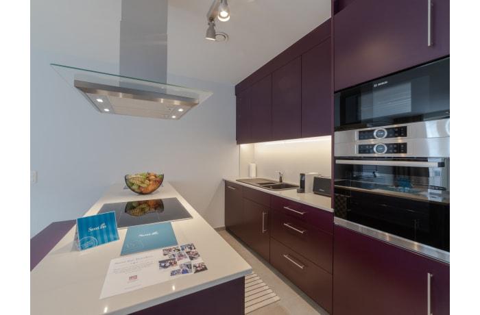Apartment in Saint Jean - Liege IV, Grand Place - 10