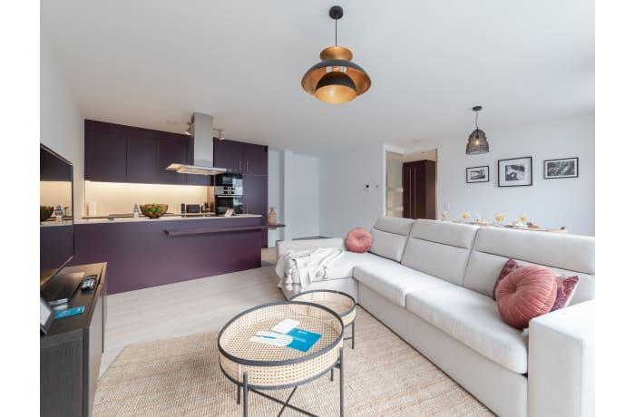 Apartment in Saint Jean - Liege IV, Grand Place - 2