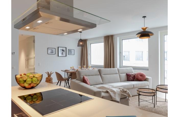 Apartment in Saint Jean - Liege IV, Grand Place - 1