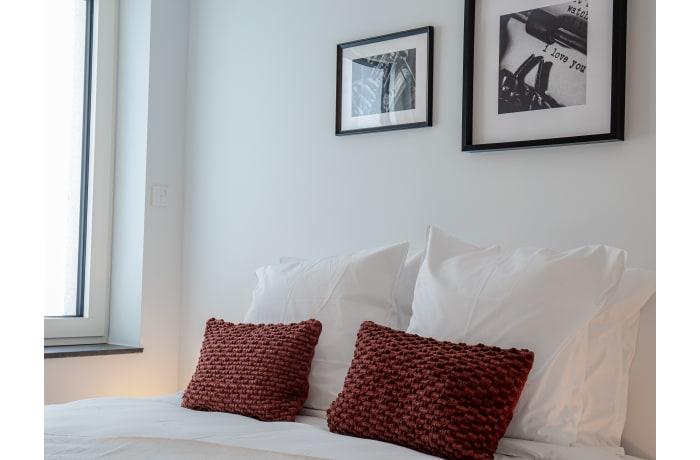 Apartment in Saint Jean - Liege IV, Grand Place - 19