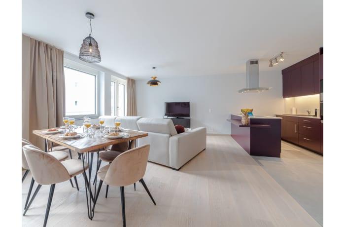 Apartment in Saint Jean - Liege IV, Grand Place - 9